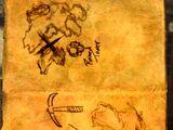 Treasure Map XVIII