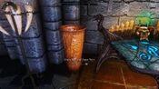 Unique Hammered Copper Pot 4 location