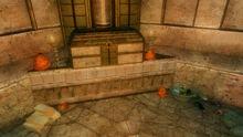 Gems Temple of Venerable Ones 1st door