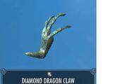 Diamond Dragon Claw