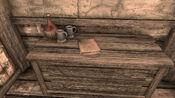 Beggar-Haelga's Bunkhouse-location