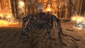 Aria spider