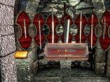 Skyrim's Unique Treasures Room (Classic)