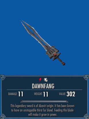 Dawnfang