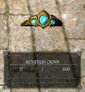 Aetherium Crown