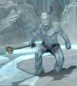 Frost Giant-Amethyst