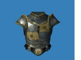 Keepers Of Hattu Officers Armor