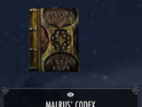 Malrus' Codex
