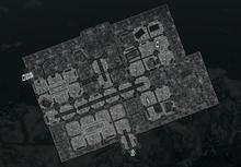 Карта Талморского Посольства