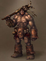 Southern Orc