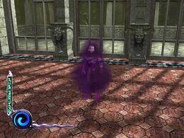 Dark Reaver spell