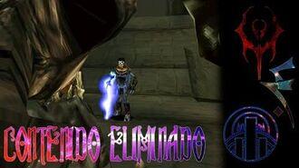 Soul Reaver The Lost World (Contenido Eliminado)