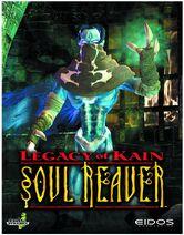 LoK Soul Reaver PC