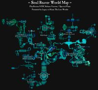 World Map Evolution-01-Maps-Soul Reaver World Map-NTSC Release-Spectral-Annotated
