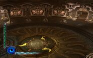 Fire forge chamber