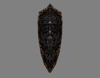Defiance-Model-Object-Shold artifact three