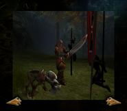 SR2-BonusMaterial-EnemyArt-03-VampireHunterSwordsman