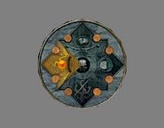 Defiance-Model-Object-Be vampire lock