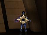 Light Forge key