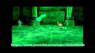 Alpha Legacy of Kain Soul Reaver Early Footage - Exclusive!