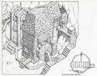 Drawing Waterwheel Puzzle