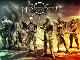 Nosgoth (cancelled game)