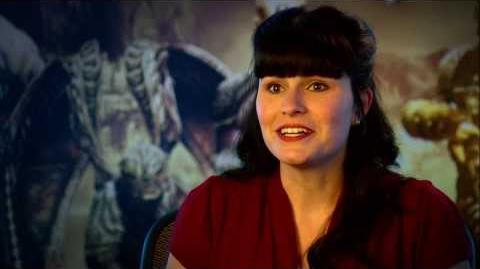 Nosgoth - Meet the Team Sarah Hebbler, Game Producer