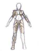 Hylden female costumefront