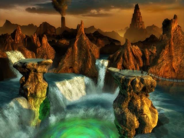 The Smokestack | Legacy of Kain Wiki | Fandom