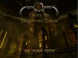 The Nexus Stone (chapter)
