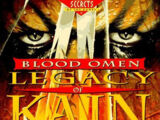 Blood Omen: Legacy of Kain—Official Game Secrets
