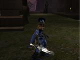 Short swords (Soul Reaver 2)