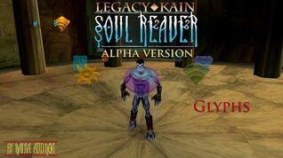 Soul Reaver Alpha - Glyphs