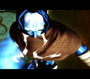 Soul Reaver 2 prologue