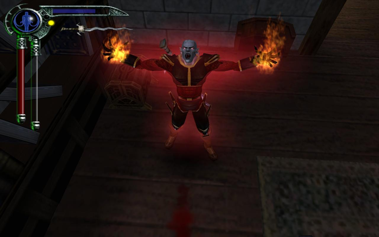 blood omen 2 | legacy of kain wiki | fandom poweredwikia