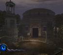 Kain's Mausoleum