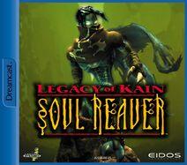 LoK Soul Reaver DC