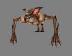 Defiance-Model-Character-Turel