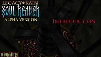 Soul Reaver Alpha Introduction
