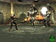 Defiance-Prerelease-IGN¦Gamespy-038G-13Jul03-Mansion-CryptChapel-Kain-GuardianConstructs2