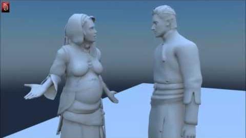 Legacy of Kain Dead Sun Video 1
