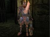 Demon hunters (cannoneers)