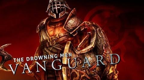Nosgoth - Class Warfare Vanguard