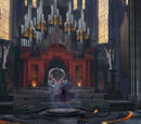 Avernus Cathedral