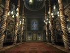 Def-Vorador's Mansion-ILemay-Great Hall