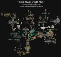 World Map Evolution-01-Maps-Soul Reaver World Map-1999-05-12-Material-Annotated