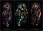 Evolvedskins