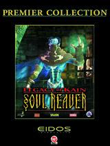 Lok Soul Reaver