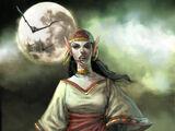Vampires (second generation)