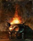 KH Fire Braz